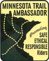 Minnesota Trail Ambassador Picture